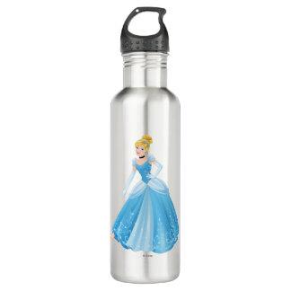 Cinderella | Missing Slipper 710 Ml Water Bottle