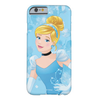 Cinderella | Missing Slipper Barely There iPhone 6 Case