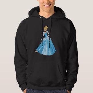 Cinderella | Missing Slipper Hoodie