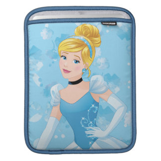 Cinderella | Missing Slipper iPad Sleeve