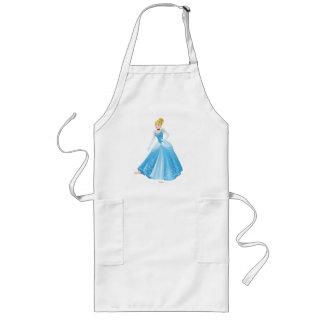Cinderella | Missing Slipper Long Apron