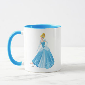 Cinderella | Missing Slipper Mug