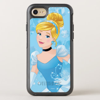 Cinderella | Missing Slipper OtterBox Symmetry iPhone 8/7 Case