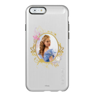 Cinderella Ornately Framed Incipio Feather® Shine iPhone 6 Case