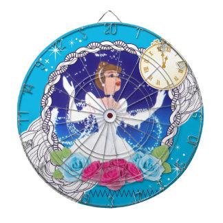 Cinderella - Princess Cinderella Dartboard