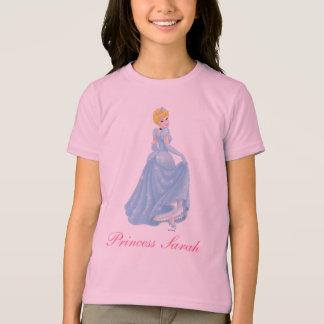 Cinderella Princess T-Shirt