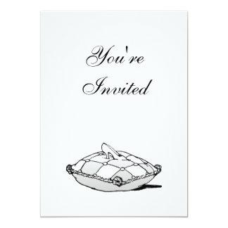 Cinderella Slipper Custom Birthday Invitations