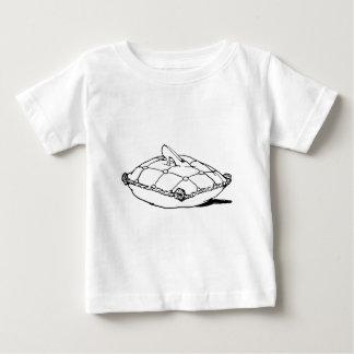 Cinderella Slipper Vintage Fairytale Art T Shirt