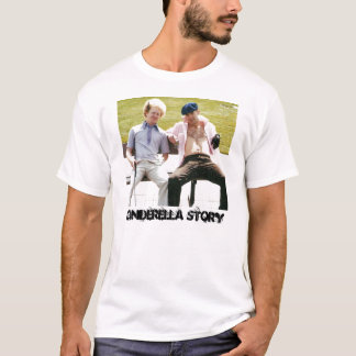 CINDERELLA STORY T-Shirt