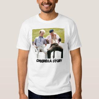 CINDERELLA STORY TSHIRT