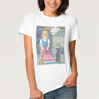 Cinderella Tee Shirts