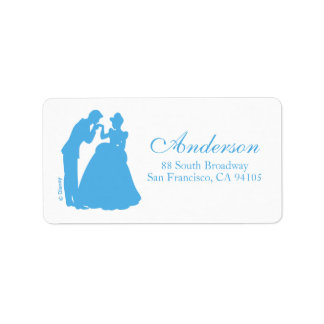 Cinderella Wedding | Silhouette Label