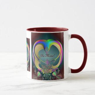cinderellas carriage mug