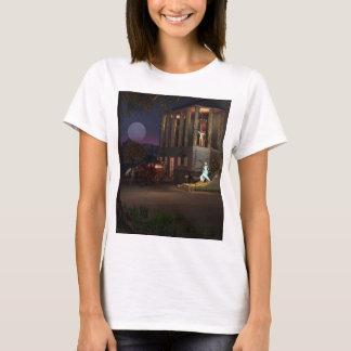 Cinderella's Coach T-Shirt