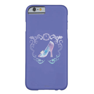 Cinderella's Glass Slipper Barely There iPhone 6 Case