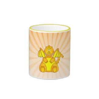 Cinders Mug