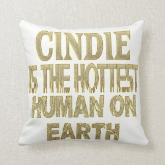 Cindie Pillow