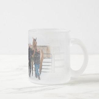 Cindy and Irish Mug - Design D