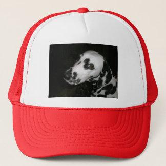 Cindy - Sunset Trucker Hat