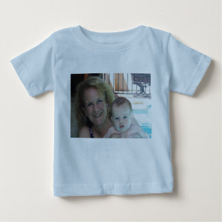 Cindy's Grandson Baby T-Shirt