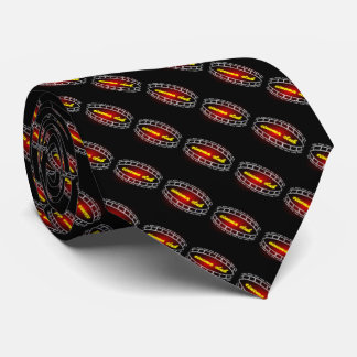 Cinema club tie