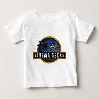 Cinema Geeks Baby T-Shirt