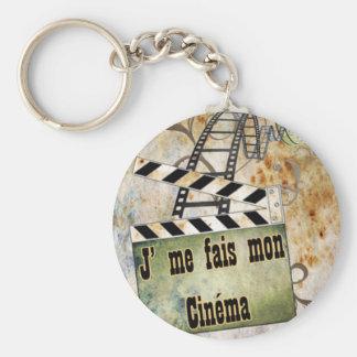 cinema keychain