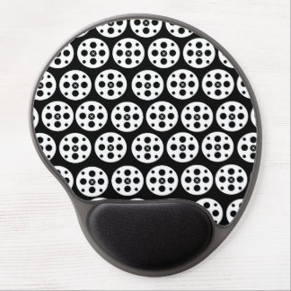 Cinema roll gel mousepad
