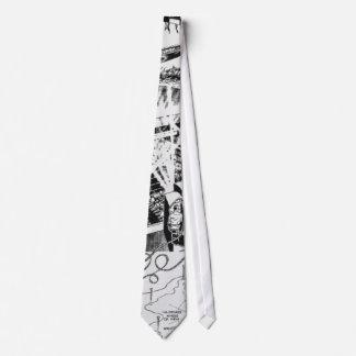 Cinerama Diagram Tie