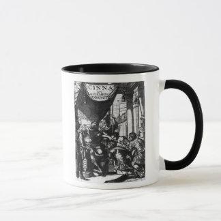 'Cinna ou la Clemence d'Auguste' Mug