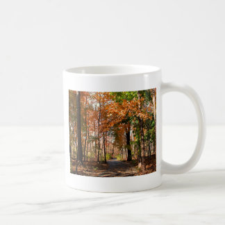 Cinnamon Booze Coffee Mug