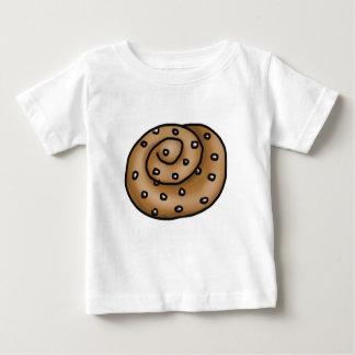 Cinnamon Bun Baby T-Shirt