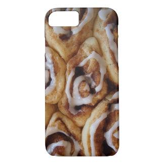 Cinnamon Buns iPhone case