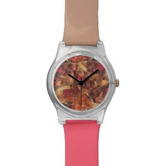 Cinnamon Potpourri Watch