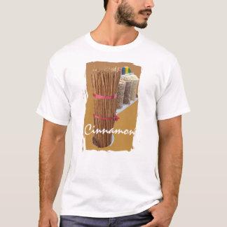 Cinnamon Sticks T-Shirt