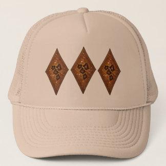 Cinnamon Sugar Sand Tart Christmas Holiday Cookie Trucker Hat
