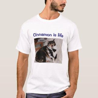 Cinnamon T-Shirt