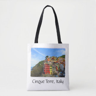 Cinque Ground - Riomaggiore Bag