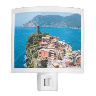 Cinque Terre Italy Nite Light
