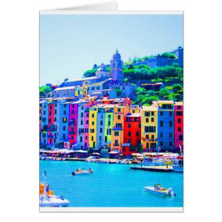 Cinque Terre La Spezia Card