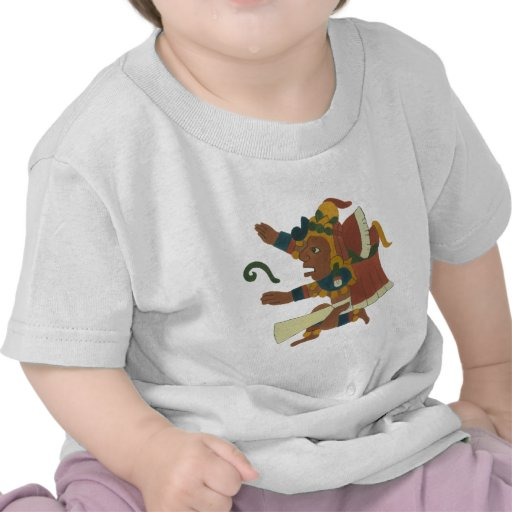 Cinteotl - Aztec/Mayan Creator good T-shirt