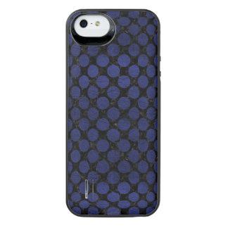 CIR2 BK-MRBL BL-LTHR iPhone SE/5/5s BATTERY CASE