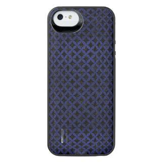 CIR3 BK-MRBL BL-LTHR iPhone SE/5/5s BATTERY CASE