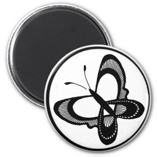 circ, butterfly 11 magnet