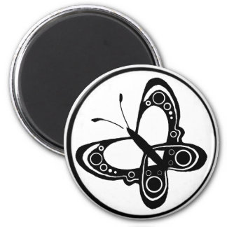 circ, butterfly 5 magnet