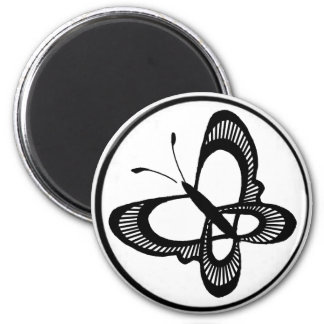 circ, butterfly 7 magnet