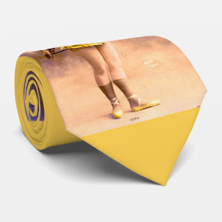 circa 1890 Vera nightclub artiste Tie