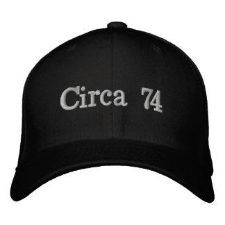 Circa 74 Hat