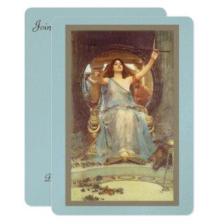 Circe Card