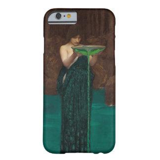 Circe Invidiosa Waterhouse Pre-Raphaelite Fine Art Barely There iPhone 6 Case